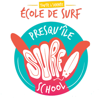 Presquile surf school